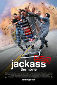 Bild Jackass: The Movie
