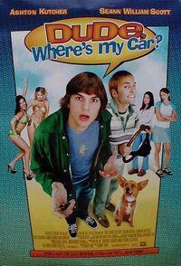 Bild Dude, Where's My Car?