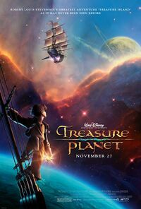 Bild Treasure Planet
