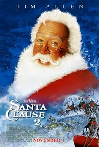 Bild The Santa Clause 2