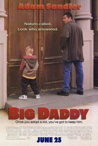 Bild Big Daddy