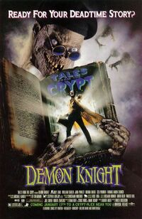 Bild Demon Knight