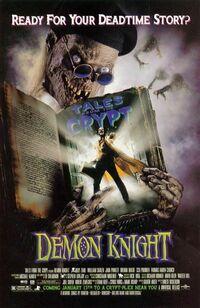 image Demon Knight