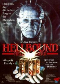 Bild Hellbound: Hellraiser II