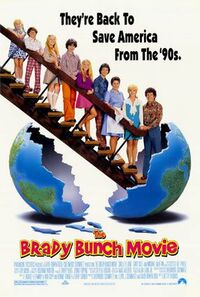 image The Brady Bunch Movie