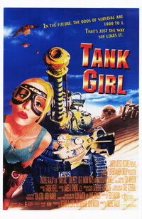 image Tank Girl