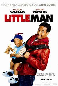 image Little Man