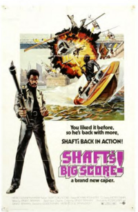 image Shaft's Big Score