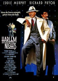 Bild Harlem Nights