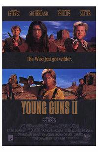 Bild Young Guns II