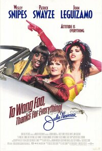 image To Wong Foo, Thanks for Everything, Julie Newmar