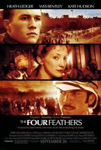 Bild The Four Feathers