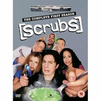 Scrubs > Season 1