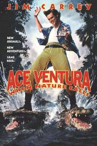 Bild Ace Ventura - When Nature Calls