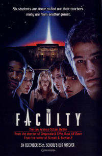Bild The Faculty