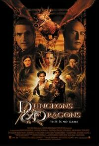 Bild Dungeons & Dragons: Wrath of the Dragon God