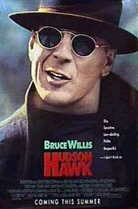 Bild Hudson Hawk