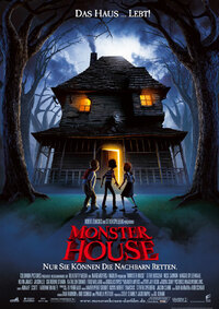 Bild Monster House