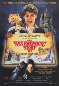 Bild The NeverEnding Story III: Escape from Fantasia
