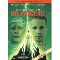 Bild The Island of Dr. Moreau