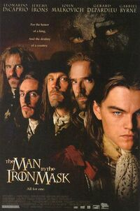 Bild The Man in the Iron Mask
