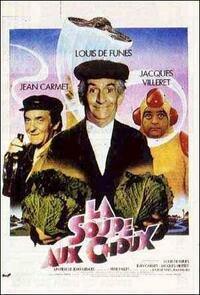 Bild La Soupe aux choux