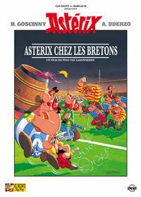 Bild Astérix chez les Bretons