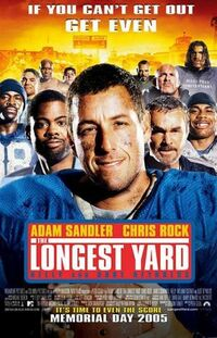 Bild The Longest Yard