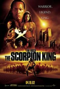 Bild The Scorpion King