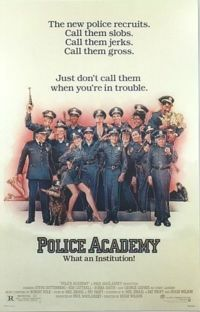 image Police Academy