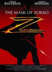 Bild The Mask of Zorro
