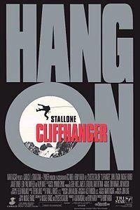 image Cliffhanger