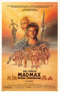 Bild Mad Max Beyond Thunderdome
