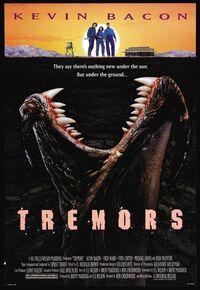 image Tremors