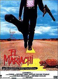 Bild El Mariachi