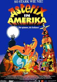 image Asterix in Amerika