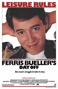Bild Ferris Bueller's Day Off
