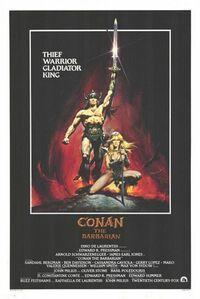 Bild Conan the Barbarian