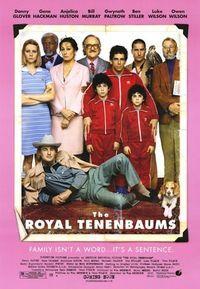 image The Royal Tenenbaums