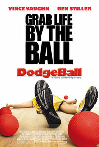 Bild Dodgeball: A True Underdog Story
