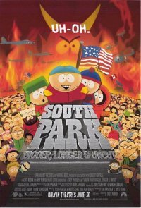 Bild South Park: Bigger, Longer & Uncut
