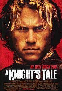 Bild A Knight's Tale