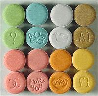image Ecstasy