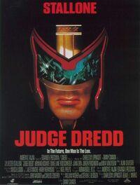Bild Judge Dredd