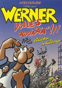 Imagen Werner - Volles Rooäää!!!