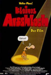 Bild Kleines Arschloch - Der Film
