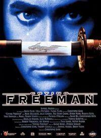 Bild Crying Freeman