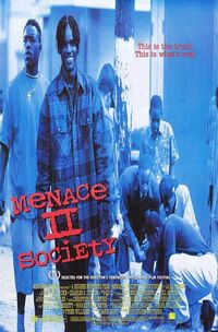 Bild Menace II Society