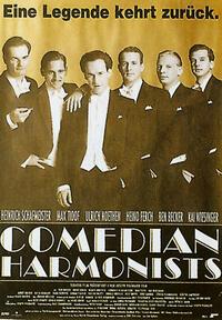 image Comedian Harmonists