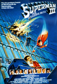 Bild Superman III